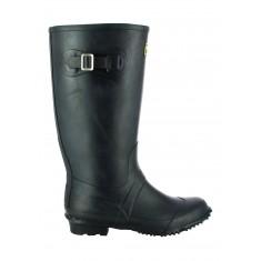 Men's Black Wellington Boots