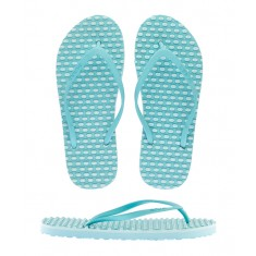 Turquoise White (Thin Strap) - NEW SUMMER 2020