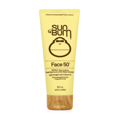 Original 'Face 50' SPF 50 Sunscreen Lotion - 88ml tube