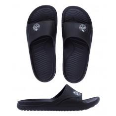 Unisex Orthopaedic Slides - Black