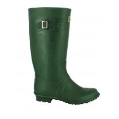 Men's Khaki Wellington Boots